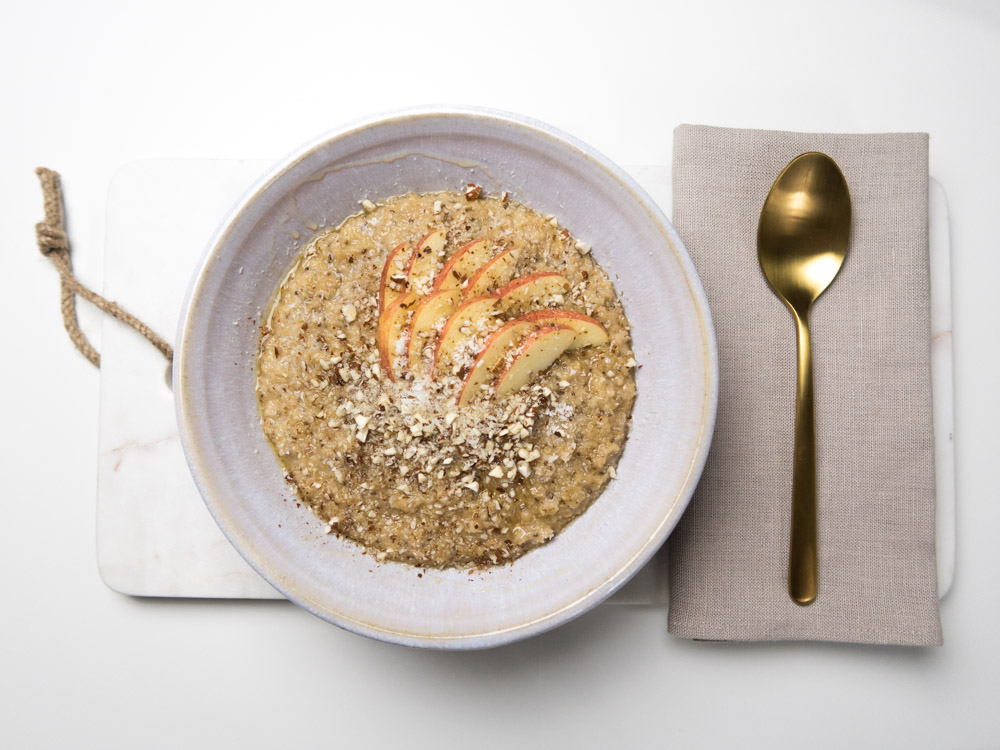 Giveherglitter-healthy-breakfast-porridge-1