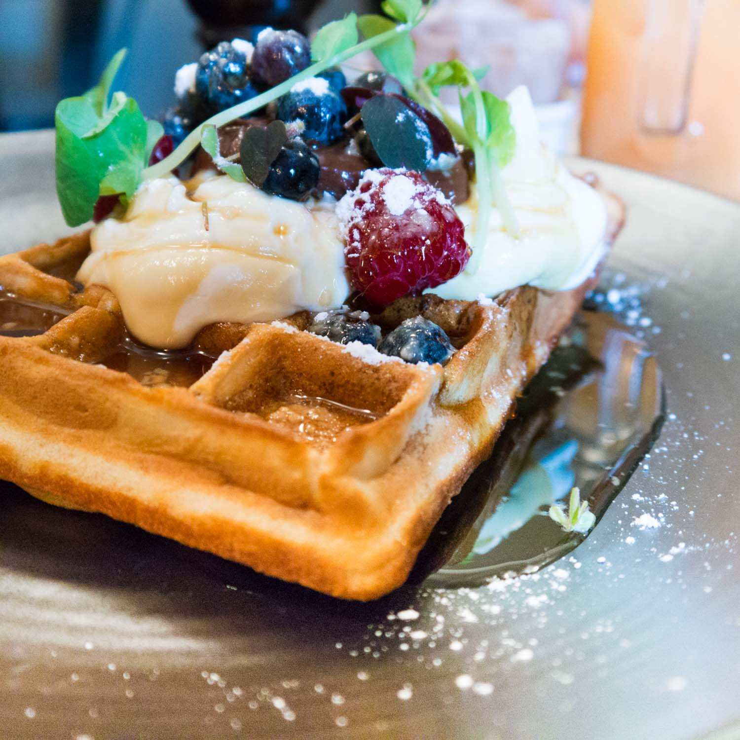 Kopenhagen-Copenhagen-where-to-eat-restaurants-danish-vienna-wien-giveherglitter-waffeln-brunch-frühstück-1