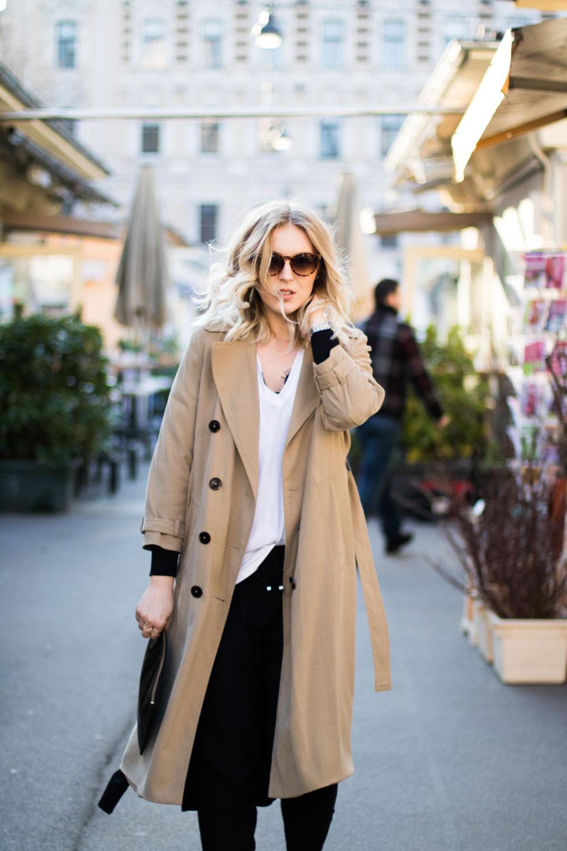 Blog-Your-Style-Spring-Feelings-Trenchcoat-Zara-Wie-ich-meinen-Trenchcoat-style-Wien-Karmelitermarkt-Vienna-Giveherglitter-1