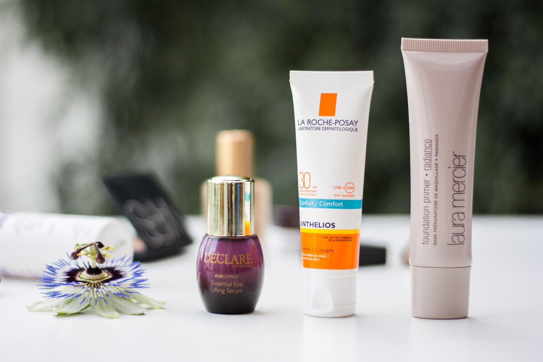 Sommer-Makeup-Foundation-Sweat-Proof-Giveherglitter-Beautyblogger-Vienna-Wien-Nars-Urban-Decay-Declare-Este-Lauder-La-Roche-Posay-Laura-Mercier-Kiko-Catrice-5