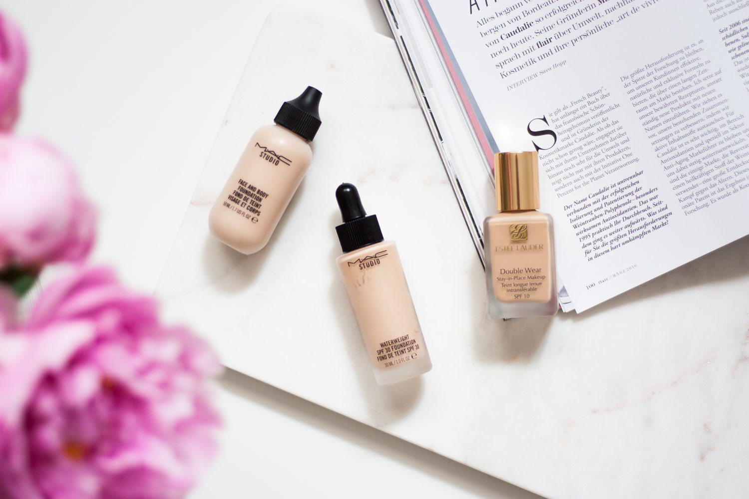 Top-3-Foundations-Beautyblogger-Austria-Beauty-Summermakeup-Giveherglitter-1