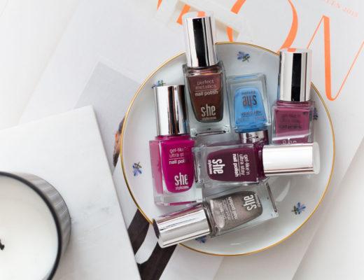 Mut-zur-Farbe-SHE-Stylezone-Nagellacke-Beautyblogger-Giveherglitter-1