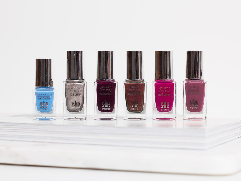 Mut-zur-Farbe-SHE-Stylezone-Nagellacke-Beautyblogger-Giveherglitter-2