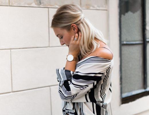 Plissee-Culottes-Black-White-Stripes-Oversized-Fashionblogger-Vienna-Austria-Giveherglitter-9