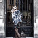 fake fur and a little flowers ein neuer Beitrag mithellip